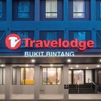 Travelodge Bukit Bintang